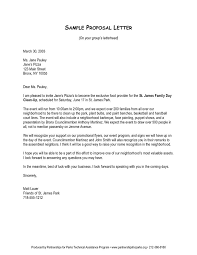 best 25 proposal letter ideas on pinterest business letter