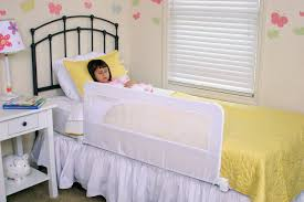 Dexbaby Safe Sleeper Convertible Crib Bed Rail White Bed Rails For Toddlers Busy Parents Guide