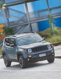 wide jeep trailblazing jeep renegade road tests driven