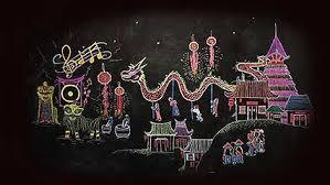 lunar new year festival britannica