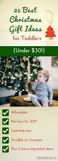 25 best christmas gift ideas for toddlers under 30 find your