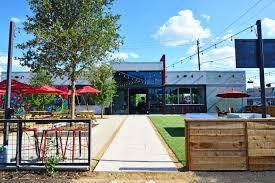 Urban Kitchen And Bar - step inside fm kitchen bar houston u0027s hottest new spot for patio