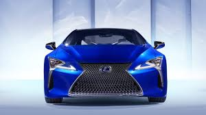 youtube lexus commercial 2014 lexus releases new photos and driving footage of lc 500h forcegt com