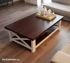 country style coffee table country style coffee table 250 1756711 in επαρχια λεμεσός