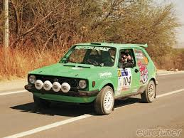 volkswagen rabbit truck custom 1979 volkswagen rabbit world rally rabbit eurotuner magazine