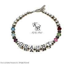 mothers bracelet bracelet mothers bracelet sterling silver bracelet mothers