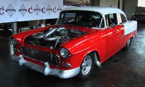 1955 chevrolet bel air twin turbo 1100 hp street car youtube