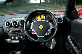 f430 interior a z supercars f430 scuderia pictures f430