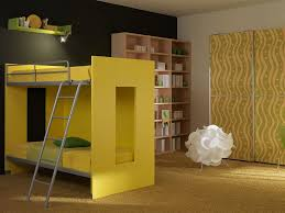 Kids Bedroom Furniture Kids Room Interesting Modern Boy Bedroom Ideas With Orange