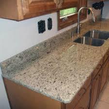 china giallo ornamental gold granite countertops for kitchen