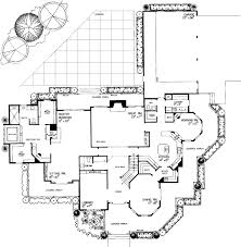 house plans floor master country style house plans plan 68 109