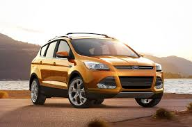 Ford Escape Features - 2016 ford escape reviews and rating motor trend