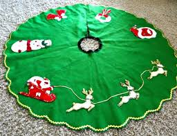187 best tree skirt or tablecloth images on