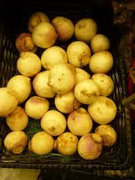 the great thanksgiving debate turnip or rutabaga