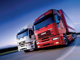 truck driver worldwide iveco