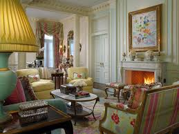 Art Nouveau Style Home Decor Set