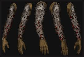 sleeve 16 by shepush on deviantart
