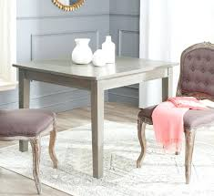 dining table dining room furniture safavieh nathan ash grey