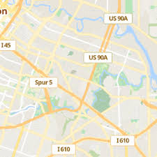 of houston cus map houston garage sales yard sales estate sales by map houston
