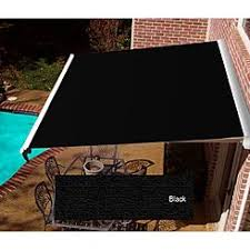 Home Depot Retractable Awnings Awnings Sears