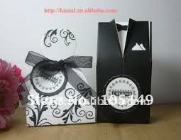 and groom favor boxes 150pcs lot 75pairs wedding gift boxes of cherish and groom