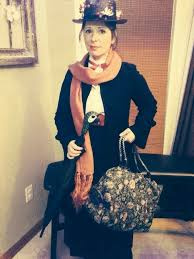 Halloween Costumes Mary Poppins 10 Hilariously Clever Minute Halloween Costume Ideas