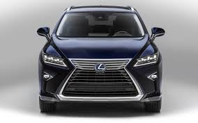 lexus rx 450h consumer reviews comparison lexus rx 450h 2017 vs tesla model x p90d 2016