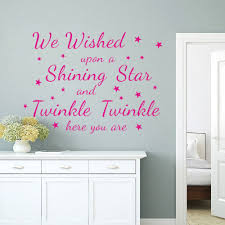 amazoncom wallies wall decals alphabet fun wall stickers blog online shop pink wall art quotes letters wall stickers stars letters wall stickers