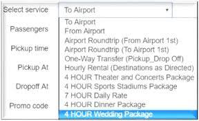 wedding package deals wedding limousine car services minneapolis st paul mn metro