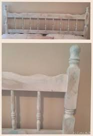 double pine headboard and single bed headboard and bed slats used