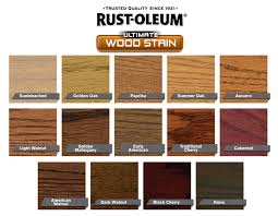 awesome interior stain colors 2 rust oleum wood stain colors