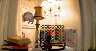 Bella Swan Bedroom Cote De Texas The Cottage