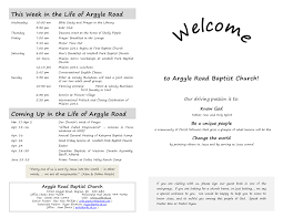 Wedding Program Outline Template Best Photos Of Printables Prayer Breakfasts Programs Sample
