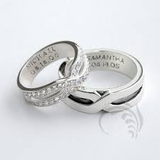 wedding bands sets his and hers wedding rings sets his and hers wedding corners