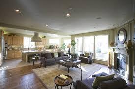 living room and kitchen open floor plan open kitchen living room dining floor plan best and family open