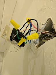 replacing 3 way light switch electrical replacing 3 way switch in 4 way circuit with an