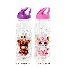 girls ty beanie boo water bottle boscov u0027s