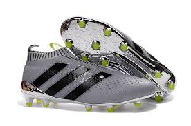 buy boots football buy 2016 adidas ace 16 purecontrol fg ag football boots grey black
