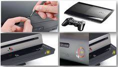 ps3 yellow light of death fix ways to fix ps3 yellow light of death fix ylod ps3 yellow light
