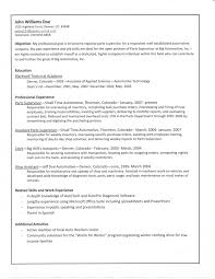 sample resume canada format resume wording examples e526 guide to creating a solid resume