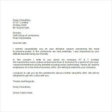 business introduction letter introduction letter 8 business