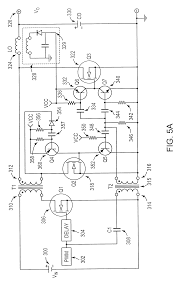 patent us6473317 forward dc dc converter with semi synchronous