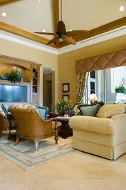 quilted golden cornice window treatment interior design window