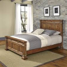 Vintage Bed Frames Americana Vintage Bed By Home Styles Free Shipping Today