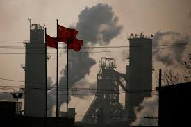 China Makes Carbon Pledge Ahead Of Climate Change Can China Actually Lead On Climate Change Abc Australian