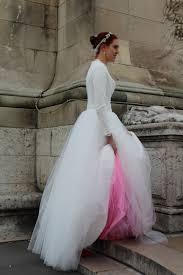 ombré wedding dress customizable ombré wedding petticoat slip