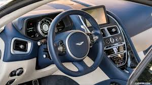 aston martin db11 2017 aston martin db11 color frosted glass blue location siena