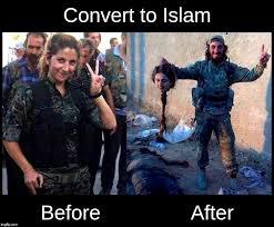 Before And After Meme - convert to islam before and after imgflip