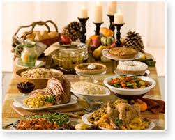 food safety for fall and winter holidays fresh from florida