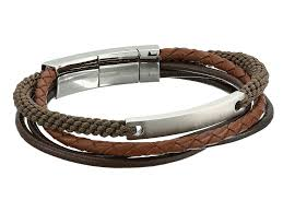 fossil bracelet men images Fossil bracelets men shipped free at zappos jpg